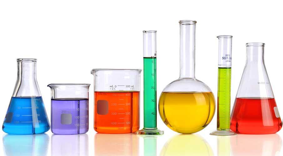 Kémiai vízvizsgálat
